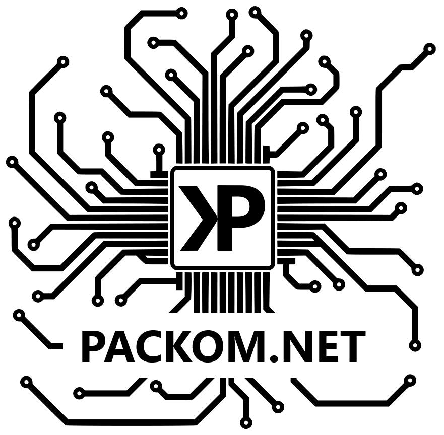 packom.net logo